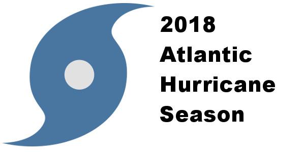 2018 Atlantic Hurricane Season image